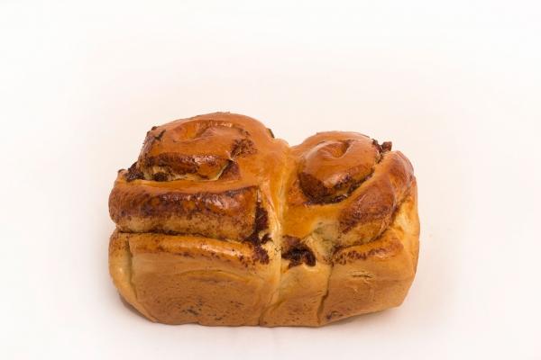 Pan especial cuadrado pequeño