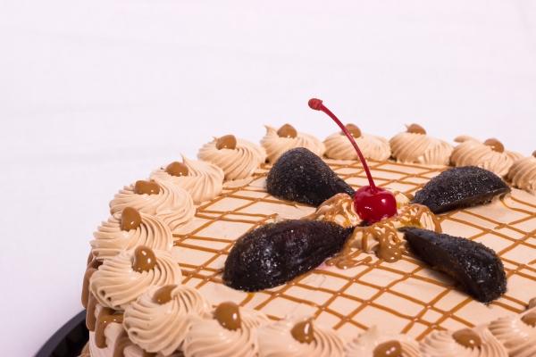 Torta de higos