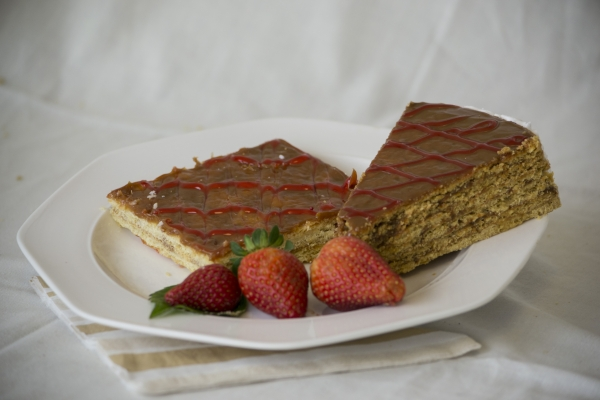 Tortas chilenas